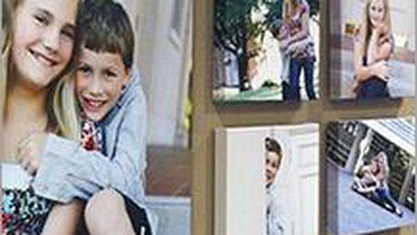 Fotka na plátně je parádní dekorací do vaší domácnosti i nádherný dárek pro vaše blízké!