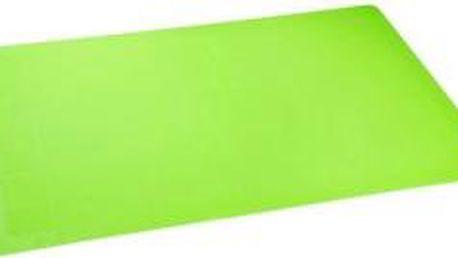Vál pečící silikonový 60 x 40 cm, zelená RENBERG RB-3664zele