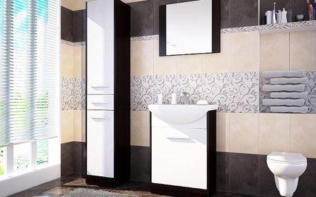 Stylová koupelna NICO LONG 5