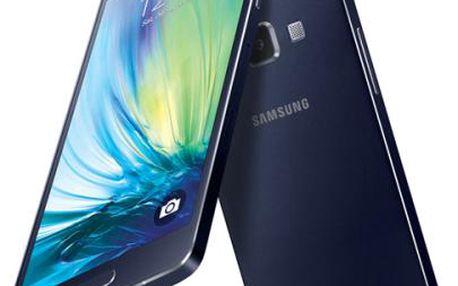 Samsung A5 (SM-A500F) (SM-A500FZKUETL)