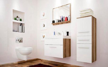 Moderní koupelna TIPO MINI 4