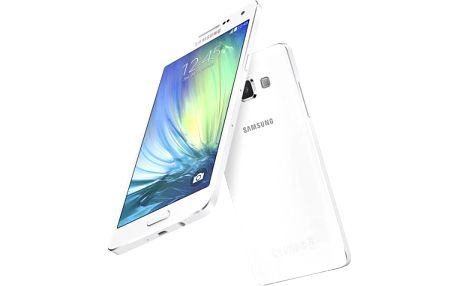 Samsung A5 (SM-A500F) (SM-A500FZWUETL)
