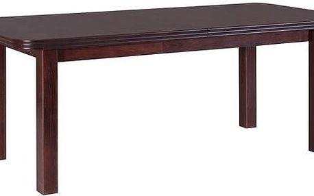 Stůl WENUS 7 90x200/280cm přírodní dýha