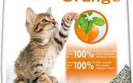 Gimpet stelivo Biokat's Orange 10 kg