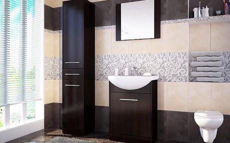 Moderní koupelna NICO LONG 1