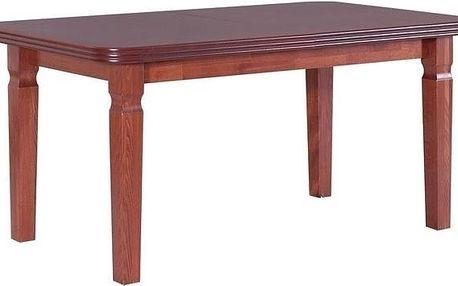 Stůl WENUS S1 90x160/200cm přírodní dýha