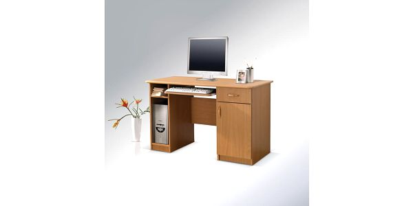 Kancelářský stolek MAX bez nádstavce