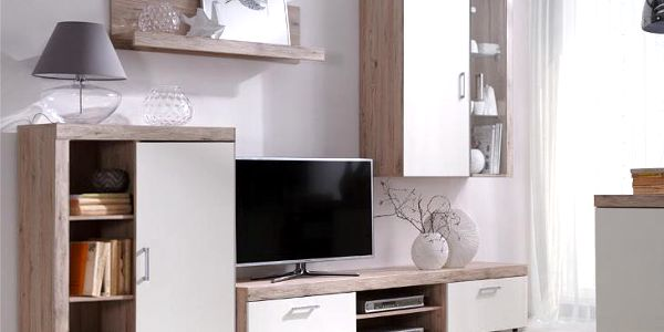 Systémový nábytek SAMBA sestava 1 san marino