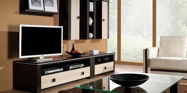 Systémový nábytek EUFORIA Sestava 10