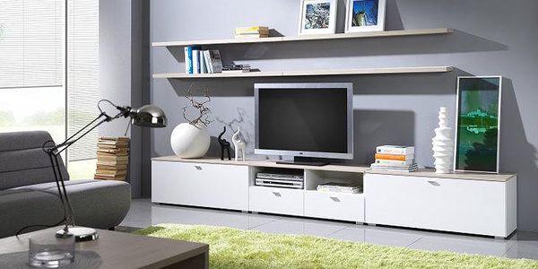 Elegantní nábytek LIVING Sestava 2