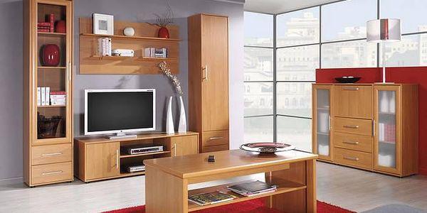 Levný nábytek do obývacího pokoje MAXION 4