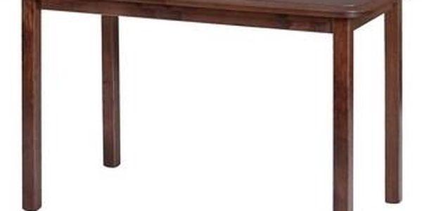 Stůl MAX 4 70x120/150cm přírodní dýha