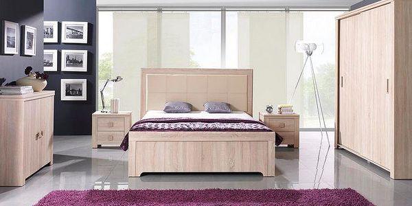 Moderní ložnice EUFORIA 28