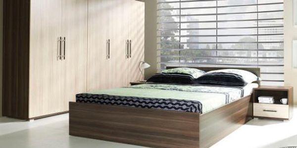 Moderní ložnice INEZ PLUS A