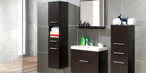 Moderní koupelna LUMIA 1