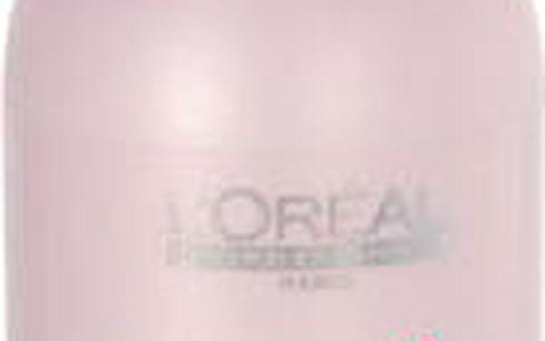 L´Oréal Paris Expert Vitamino Color A-OX Shampoo Šampon na poškozené, barvené vlasy 500ml pro ženy Šampon fixující barvu