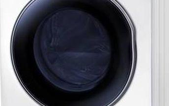 Samsung WD80J6410AW/LE bílá + Doprava zdarma