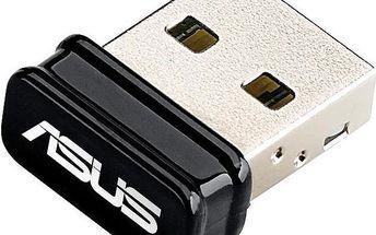 Asus USB-N10 NANO adaptér