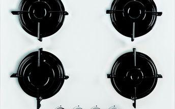 Plynová varná deska Beko HISG 64220 SW