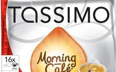 Tassimo Morning Café 124,8g
