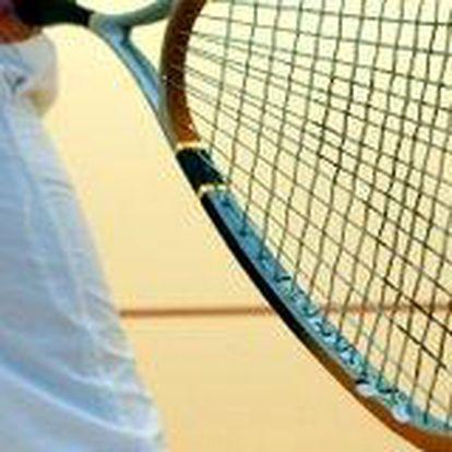 Pronájem squashového kurtu v Hany bany
