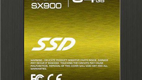 ADATA XPG SX900 - 64GB - ASX900S3-64GM-C
