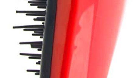 Designový vlasový kartáč s rukojetí
