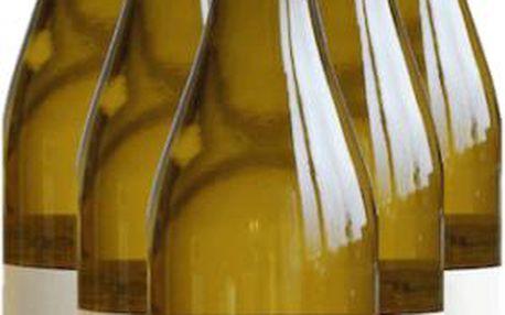 Valentin Vignot Bílé víno Bourgogne Chardonnay 2012 0,75 l 5+1 Doprava zdarma