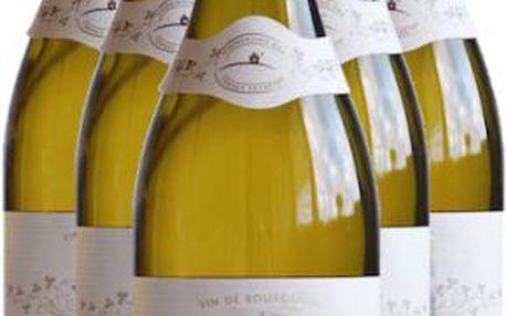 Bílé víno Saint - Véran Bourgogne 0,75 l 5+1 Doprava zdarma