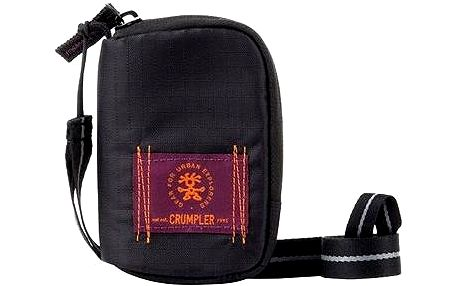 CRUMPLER Webster Photo Pouch 90 - černé