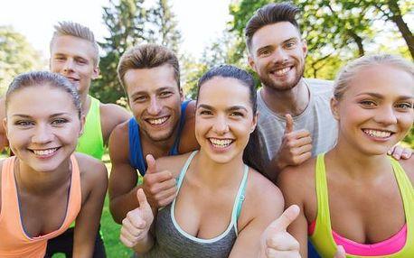 Vyzkoušejte netradiční sporty, užijte si parádní víkend s přáteli a vyhrajte skvělé ceny!