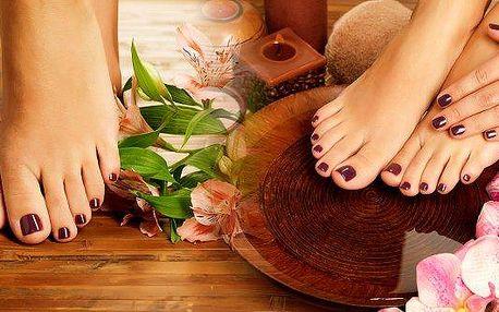 Medicinální přístrojová pedikúra - odborné ošetření nehtů a kůže za využití vysokootáčkové frézy. Příjemné, rychlé a bezbolestné ošetření, které zbaví Vaše nohy únavy, zjemní pokožku a naprosto ošetří nehty i plosky nohou. Neváhejte a připravte své nohy n