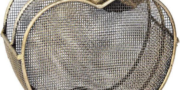 Stojan na ubrousky Apple Patina