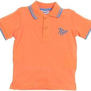 Primigi 33221302 74 oranžová
