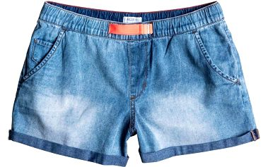 Roxy Fonxy J Med Blue Wash XS