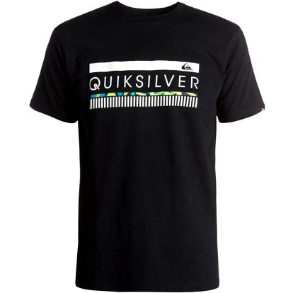 Quiksilver Classic In The Zone Black M