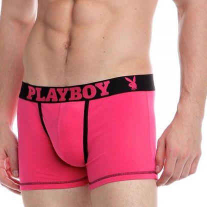 Playboy 2 PACK PL0000LZ XL růžová, černá