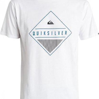Quiksilver Classic Diamond Mine White S