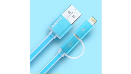 Remax Aurora MicroUSB - lighting (AA-1145)