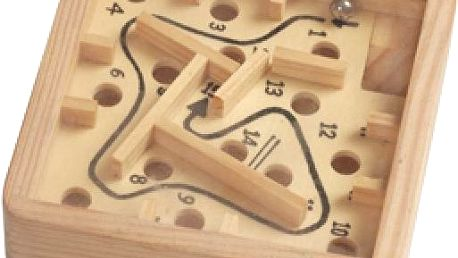 Důmyslná hra Labyrinth - dodání do 2 dnů