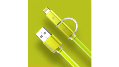 Remax Aurora MicroUSB - lighting (AA-1146)