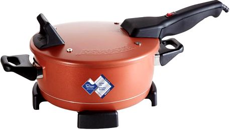 Remoska R 22 TS GRAND HOT CHILLI