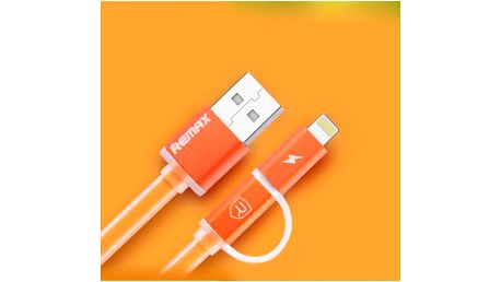 Remax Aurora MicroUSB - lighting (AA-1147)