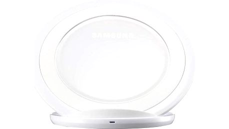 Samsung EP NG930BW Wireless Charger Stand, White