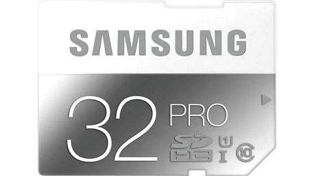 Samsung Micro SDHC PRO 32GB UHS-I U1