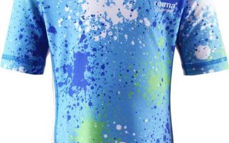 Reima Fiji mid blue 116