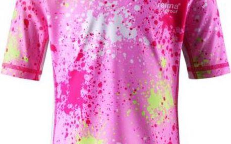 Reima Fiji fresh pink 122