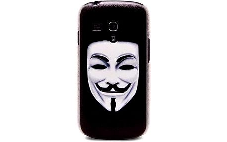 Epico Anonymous pro Samsung Galaxy S3 mini
