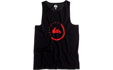 Quiksilver Classic Tank K1 Anthracite XL