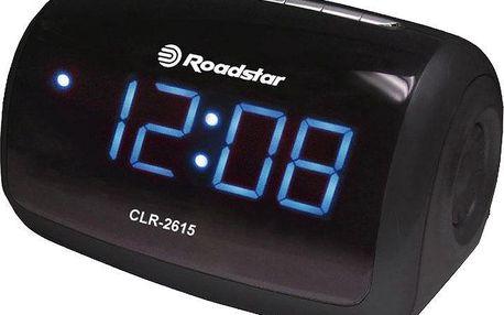 Roadstar CLR 2615